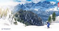 Castiga o excursie pentru 2 persoane în Cortina d'Ampezzo
