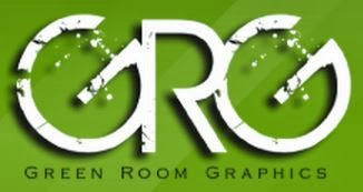 Green Room Graphics