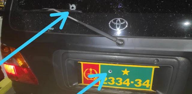 Perwira TNI AD Dari Puspomad Tewas Ditembak OTK Di Jatinegara