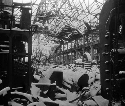 Stalingrad Ruins Pictures 2