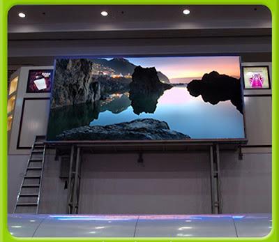 Cung cấp lắp đặt màn hình led p5 outdoor ngoài trời tại Nam Định