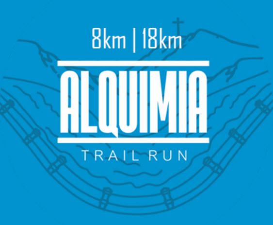 18k y 8k Alquimia trail run en Piriápolis (Maldonado, 02/oct/2016)