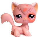 Littlest Pet Shop Multi Pack Cat Longhair (#1726) Pet