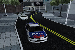 Mazda 6 Police Indonesia GTA San Andreas