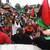 Ipob declared 30th May ,sit at home, give instructions