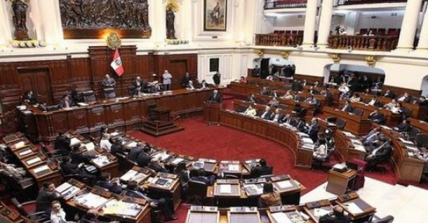 LICENCIA POR PATERNIDAD: Conoce los proyectos de ley que evalúa aprobar el Congreso de la República