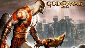 God Of War Mobile Edition Mod Apk Terbaru for Android v1.0.3