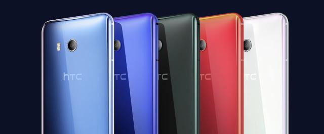 مراجعة جهاز HTC U11 الجديد من HTC