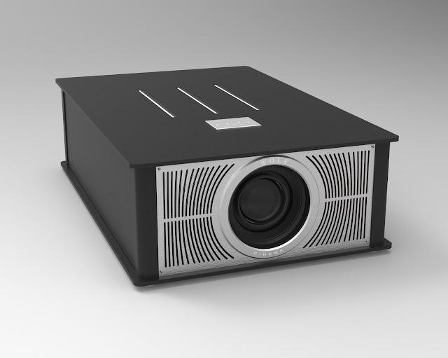 proiector TXF-5000