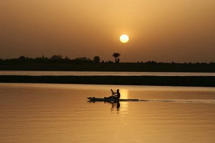Rio Níger