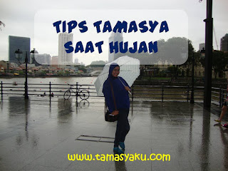 tips liburan