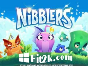 Nibblers v1.12.1 + Mod Cracked Latest is here
