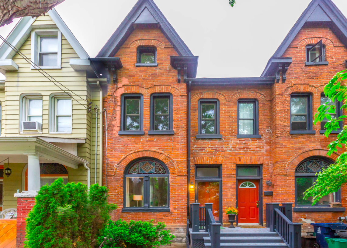 What sold in the past one week suggests home prices are still on the rise in Toronto