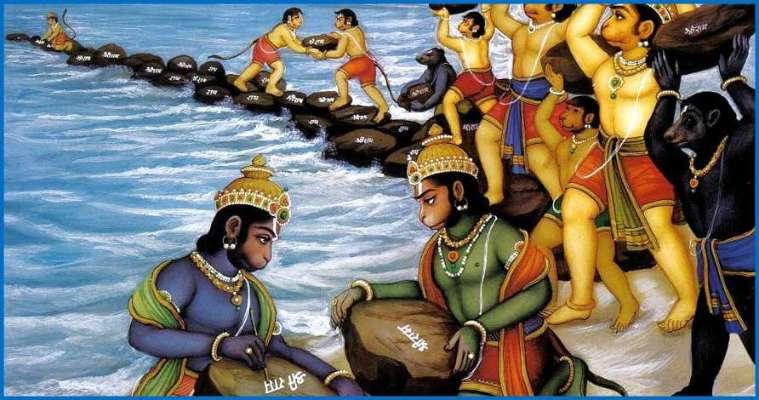 రామాయణంలో  వానరముల పుట్టుక - Vanaras in Ramayana