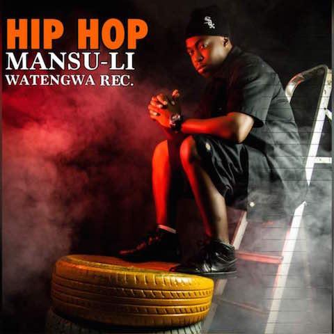 Mansu_LI - Hip Hop