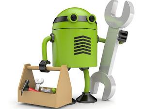 Menambah RAM Pada Hp Android