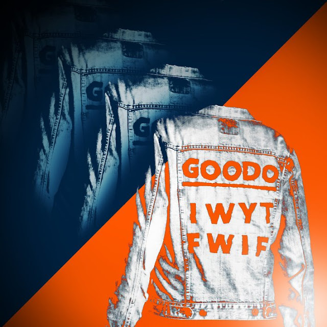 GOODO - I want you to feel what you feel