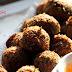 Falafel avec sauce aux herbes épicée | Falafel with spicy herbed sauce