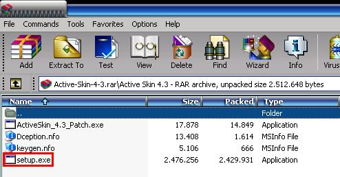 Cara Install Dan Menggunakan Visual Basic Active Skin 4.3