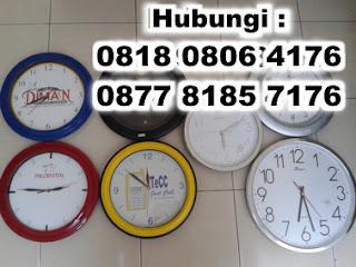 Vendor Jam promosi dan kenang-kenangan event dengan Photo/ logo/ gambar product/ perorangan