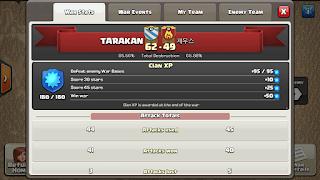 Clan TARAKAN vs #PCQCP98, TARAKAN Victory