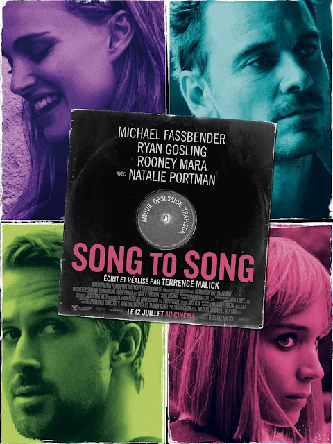 Song to Song (2017) ταινιες online seires oipeirates greek subs