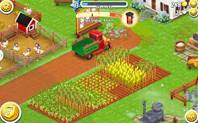 Hay Day APK - Free Download Game For Android
