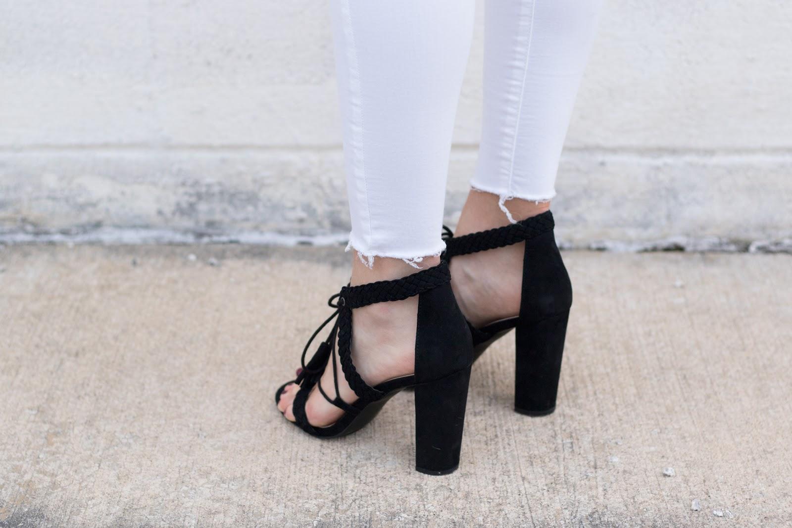 Image result for spring block heels