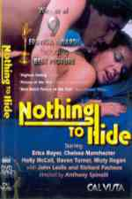 Nothing to Hide (1981)
