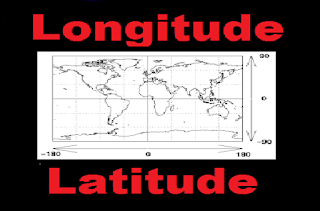 Find Longitude And Latitude