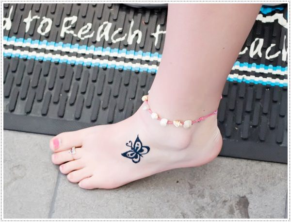 tattoo small flowers