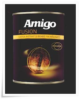 pareri cafea amigo fusion pretul energiei zilnice
