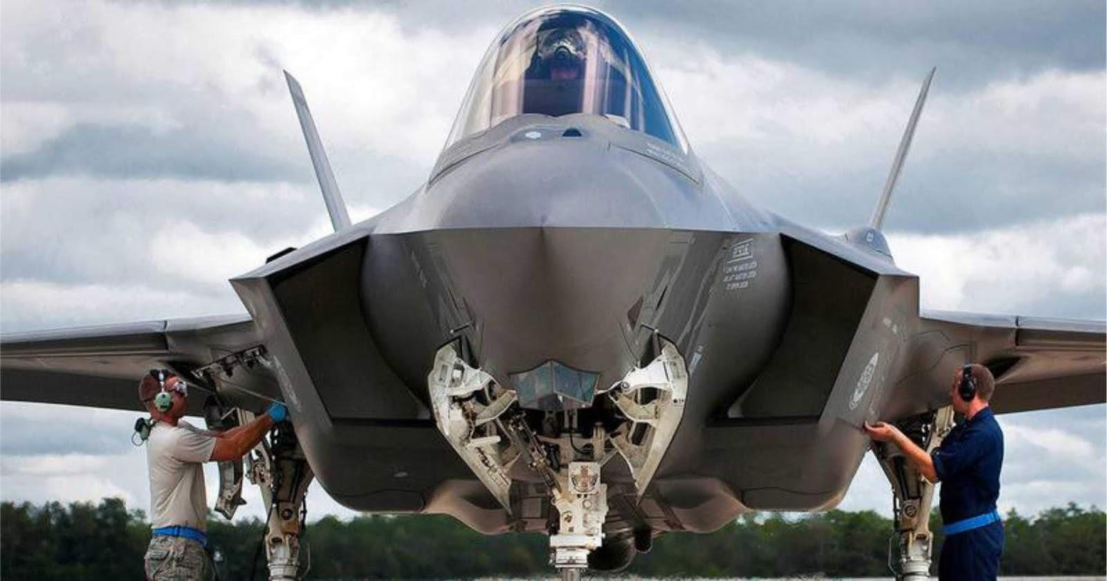 Polandia berencana membeli pesawat tempur F-35