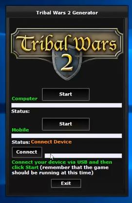 Tribal Wars Hack free download – Hacks Land | Free Hack ...