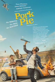 Watch Pork Pie (2017) movie free online