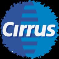 cirrus social button