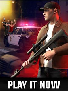 تحميل اخر اصدار لعبة القناص سنيبر Sniper 3D الأندرويد و الايفون برابط مباشر