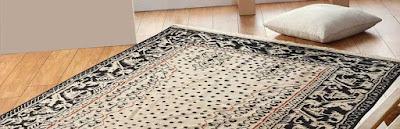 Jenis Karpet Masjid Berkualitas