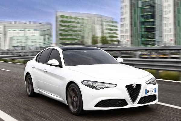 El Alfa Romeo Giulia es el auto nuevo más seguro