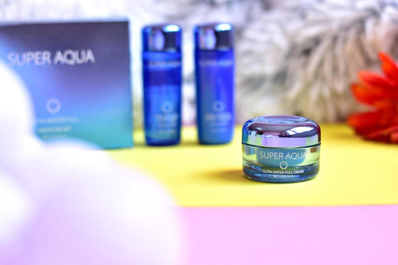MISSHA Super Aqua Ultra Water-Full