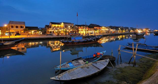 Quang Nam Heritage Festival on the horizon 1