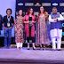 Celebratory presence marks the inauguration of 9th Jagran Film Festival in Delhi amid cinema fanfare and in the true spirit