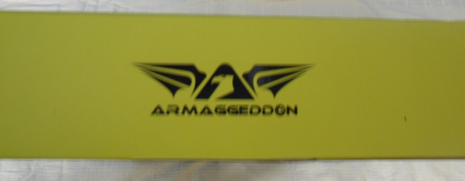 Unboxing & Review: Armaggeddon Taranis Kai-13 Gaming Keyboard 54