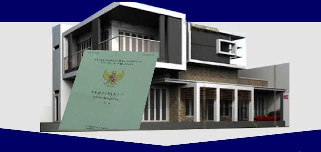 Pinjaman Bank Mandiri dengan Jaminan Sertifikat Rumah