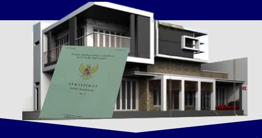 Hasil gambar untuk pinjaman sertifikat rumah