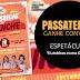 PASSATEMPO: Espetáculo '5 Lésbicas e uma Quiche'
