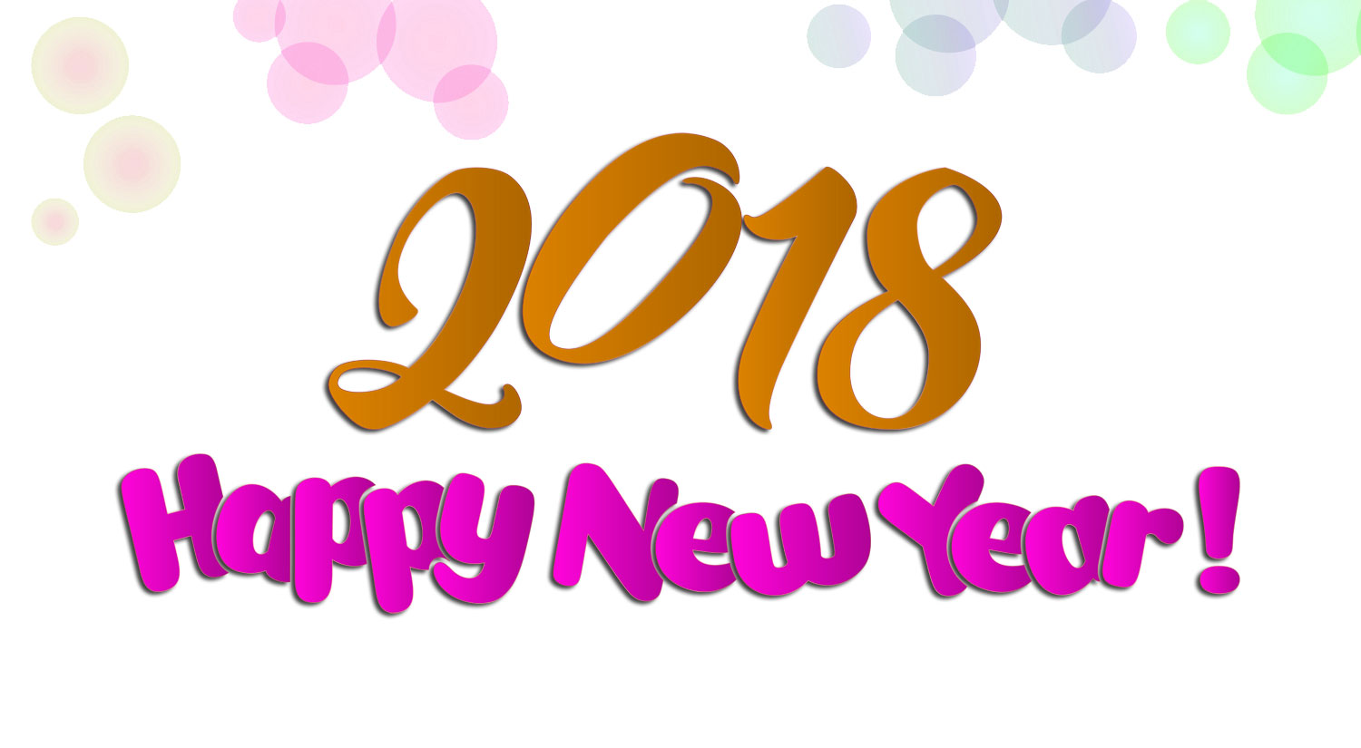 New Year Cakes, Happy New Year 2018 Cake Design and Taste | Happy ...