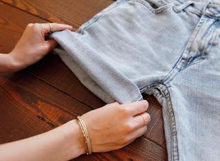 Pantolondan Şort Nasıl Kesilir