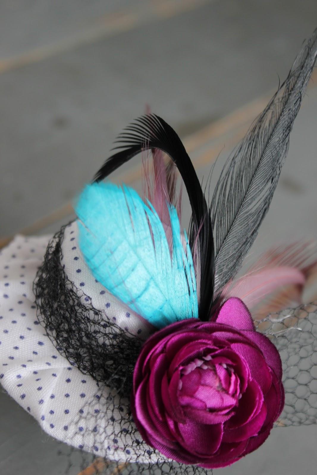 D I Y Louisville Diy Mini Kentucky Derby Hat