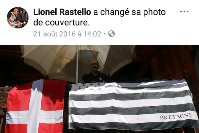 Lionel Rastello